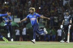 Lasith Malinga Created History By Taking Another Four Consecutive Wickets
