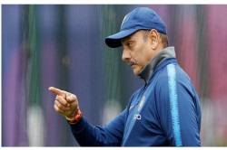 Indvssa Ravi Shastri To Increase India S Yo Yo Test Passing Mark To