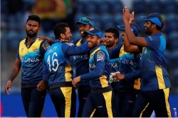 Pakistan Minister Fawad Hussain Says India Threatened Sri Lankan Cricketers To Come In Pak