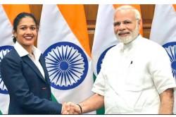 Wrestler Babita Phogat May Contest State Polls As She Resigns As Haryana Cop