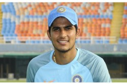 Shubman Gill Says It Is Always An Honor To Represent My Country