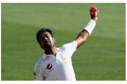 Pakistani Pacer Wahab Riaz Take Indefinite Break From Red Ball Cricket