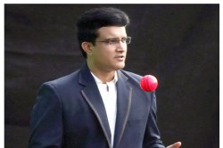 Ethics Officer Direct Bcci To Ensure Sourav Ganguly Must Not Continue In More Than One Position