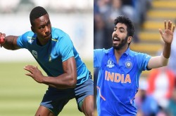I Don T Focus On Individuals Jasprit Bumrah Says On Kagiso Rabada