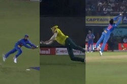 Ind Vs Sa Ravindra Jadeja Analyses The Three Stellar Catch Of Match Watch