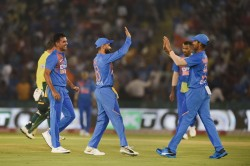 st Odi India Vs West Indies Bowling Coach Bharat Arun Praises Shivam Dube Reveals About Confidence