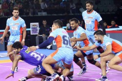 Pro Kabaddi League 2019 Match 97 Preview Bengal Warriors Vs Haryana Steelers