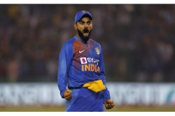 Ind Vs Sa Shreyas Iyer Allowed Extra Run Angry Virat Kohli Breaks Stumps Watch