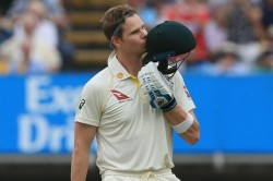 Trent Woodhilif Says If Smith Had Played For India There Would Be No Question On His Technique