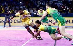 Pro Kabaddi League 2019 Match 98 Preview Telugu Titans Vs Patna Pirates