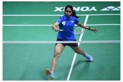 Jakka Vaishnavi Reddy Takes The Women S Singles Under 19 Title