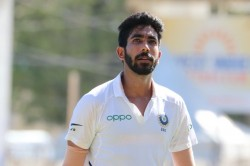 My Head Is Held High Jasprit Bumrah Is Aiming For A Stronger Comeback After Stress Fracture