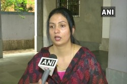 Hasin Jahan Says I M Grateful To Judicial System On Arrest Warrant Issued Against Shami