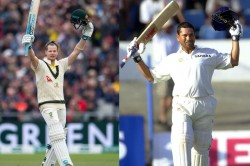 Sachin Tendulkar Reveals Why Steve Smith Is Different From The Other Batsman