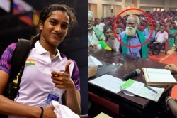 Year Old Files A Petition And Says He Wants To Marry Pv Sindhu
