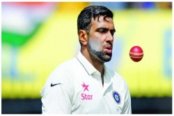Ravi Shastri Reveals Why Ravichandran Ashwin Is Not Any More First Choice In Test Cricket