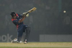 Nepal Captain Paras Khadka Set New World Record In T20i Even Beats Virat Kohli By A Mile