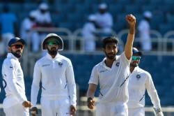 Ind Vs Wi How Virat Kohli Plays Pivotal Role In Jasprit Bumrah Hat Trick