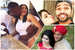 Here Are The 5 Most Beautiful Couple In Cricket World