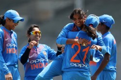 Indian Women S Cricket Team Announced For Windies Tour