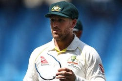 After Ashes Aaron Finch Eyes Test Comeback After Ordinary Batting In Australian Openers