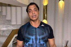 Shoaib Akhtar Disappointed With Sri Lankan Players Not Touring Pakistan