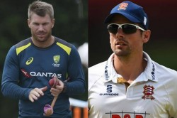 Cook Reveals David Warner Had Said He Used Strapping On Hand To Tamper With Ball