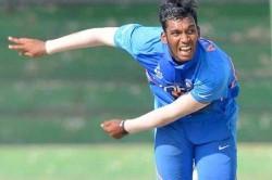 Vijay Hazare Trophy Under 19 Asia Cup Hero Atharva Ankolekar Ready To Play For Mumbai