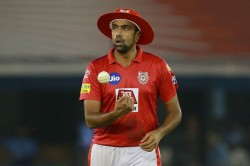 Ashwin Can Play For This Team In Ipl 2020 Sourav Ganguly Expressed Happiness