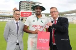 Indian Cricketer Ravichandran Ashwin Got Special Honours In England