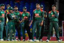 Bangladesh T20 Tri Series 2019 Bangladesh Axe Soumya Sarkar In Further T20 Overhaul