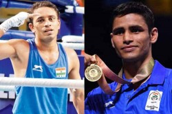 World Boxing Championships 2019 Amit Panghal Manish Kaushik Advances To Quarter Finals