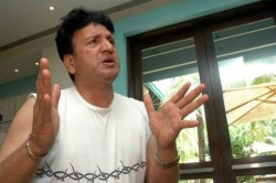 Former Pakistan Leg Spin Maestro Abdul Qadir Dies Of Cardiac Arrest