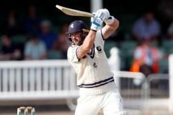 Darren Stevens Make A World Record After Hit 237 Runs In County Cricket