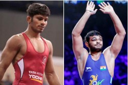 World Wrestling Championship India Won 5 Medals First Time In History Deepak Punia Rahul Aware Shine