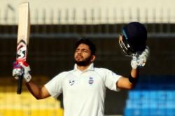 Vijay Hazare Trophy Ddca Announced 15 Member Delhi Squad Dhruv Shorey Named As Captain