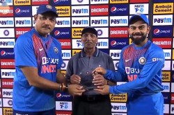 India Vs South Africa Who Is Diljeet Singh Pitch Curator Virat Kohli Ravi Shastri