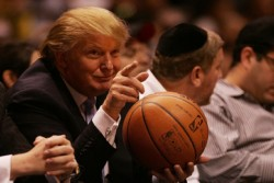 India Ready To First Ever Nba Game In Mumbai Us President Donald Trump Asks Pm Modi For Invite