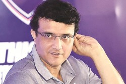 Will Sourav Ganguly Want To Be The Next Coach Of The Indian Team