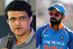 Ganguly Advises Kohli Gives Chance These 2 Players For T20 World Cup