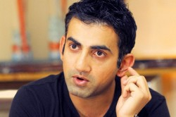 Former Cricketer Gautam Gambhir Statement On These Two Cricketers