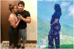 Dangal Girl Geeta Phogat Announced Her Pregnancy With A Picture