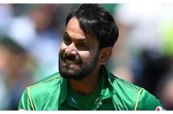 Pak Fans Trolled Mohammad Hafeez After He Post Photos From Caribbean Premier League