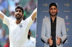 Harbhajan Singh Statement On Jasprit Bumrah Tattrick Against Windies
