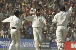 Questions Raised On Harbhajan Singh S Hat Trick Gilchrist Shared Video