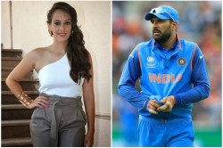 Yuvraj Was Not Hazel Keech S First Love Revealed During The Interview
