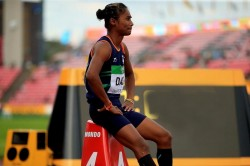 Hima Das Golden Girl Of Indian Athletic From Football Loving Girl To Pride Of India Know The Journey