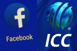 Icc Announces Ground Breaking Deal With Facebook Secures Exclusive Digital Rights For Icc Events