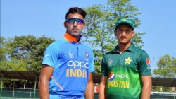 Indian Cricket Team Beat Pakistan By 60 Runs In Under 19 Ashia Cup Match