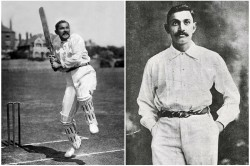 Fromer Cricketer Kumar Shri Ranjitsinhji Birthday Special Story